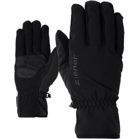 Ziener Limport Multisport Gloves Kids, zwart